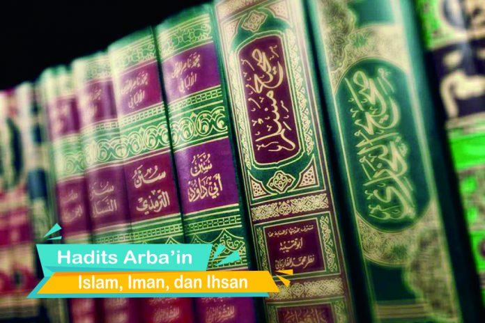arti islam