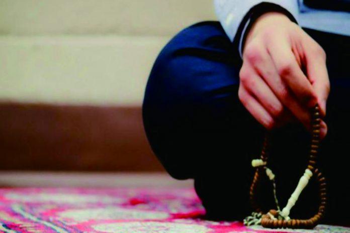 doa penutup pada acara wirid