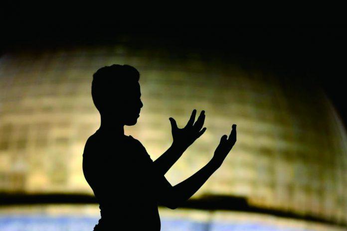 doa yang ada dalam surah al-maidah