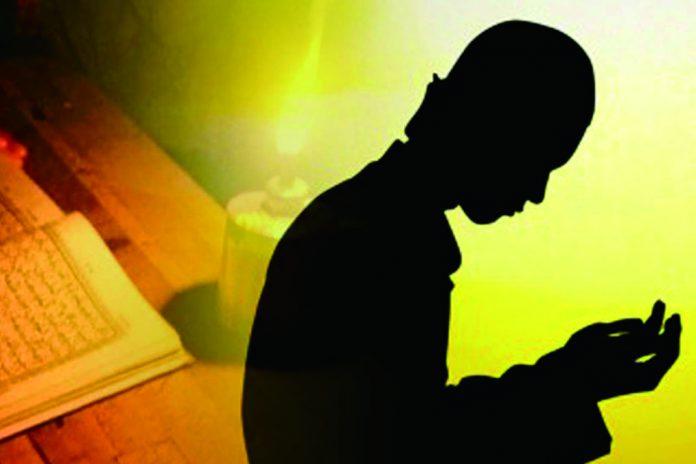 doa yang ada dalam surah ali imron